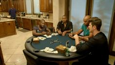 BET Could Have A Hit On Its Hands, Watch 'The Real Husbands of Hollywood' Sneak Peek