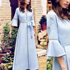 Dress for EID .