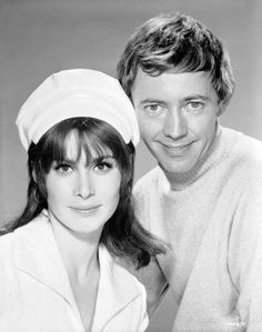 Image result for stephanie powers as april dancer