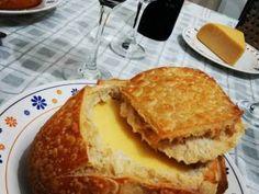 Receita de Sopa cremosa de batata e cenoura - Tudo Gostoso