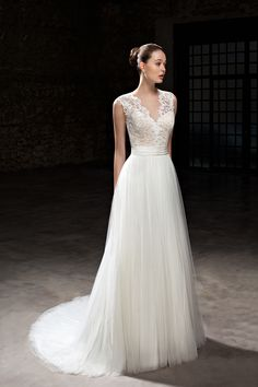 Wedding dressses, Style and Wedding on Pinterest