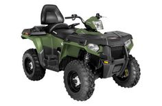 2013 Polaris Industries Sportsman® Touring 500 H.O. - Sage Green starting at $7,399 Northway Sports East Bethel, MN (763) 413-8988