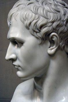 Canova - Busto