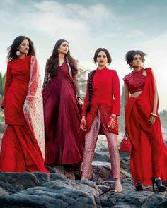 Harper's Bazaar Bride India