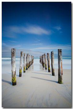 Saint chair beach.