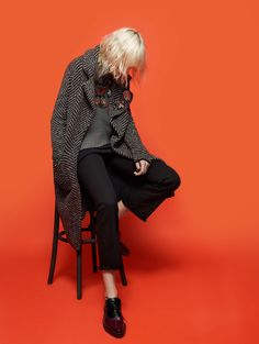 Image 1 of Look 5 from Zara