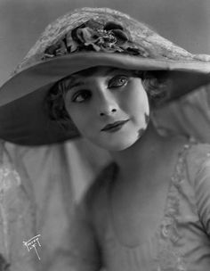 American film actress Alice Terry began her career during the silent film era, appearing in thirty-nine films between 1916 and 1933.