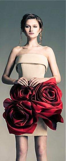 Jean Louis Sabaji - Couture - Spring/Summer 2013 (Silena, Clary, Addison, Crystal)
