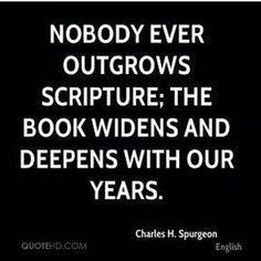 Bible. Amen...Mildred Williams