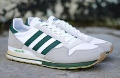 various colors 7b266 8f601 United Arrows x adidas Originals ZX 500 OG. Adidas RunnersAdidas  SneakersShoes ...