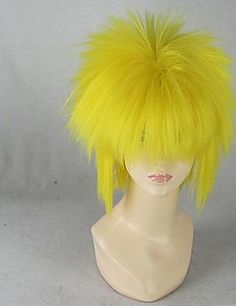 Animation Naruto Uzumaki Naruto Cosplay Wig – USD $ 29.99