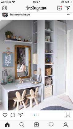 Baby Bedroom, Baby Room Decor, Home Bedroom, Kids Bedroom Designs, Baby Room Design, Sibling Room, Deco Kids, Cool Kids Rooms, Baby Room Neutral