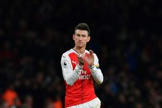 Koscielny demands more from Arsenal   Swansea (United Kingdom) (AFP)  Fresh from signing a new contract Arsenal captain Laurent Koscielny has demanded his team-mates ramp up their performances beginning with the Premier League game at struggling Swansea on Saturday.  Koscielny who has committed himself to 2020  which would mean the French defender has been at the Gunners for 10 years  says it is vital they rediscover their form having slipped to fifth in the table eight points off leaders…