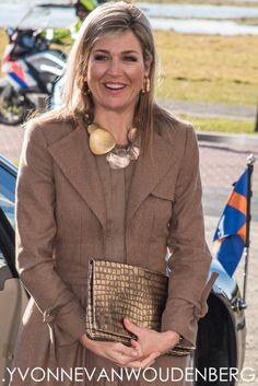 Koningin Máxima bij bijeenkomst WOMEN Inc. | ModekoninginMaxima.nl