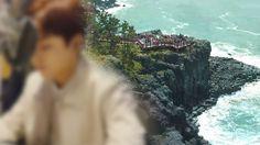 같이 여행갈까요? 달달한 목소리 주인공은? <하늘에서 만난 대한민국> 티져 #1 exo xiumin 시우민