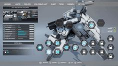 DUAL GEAR -Mecha Turn Based x Action Game- | Indiegogo