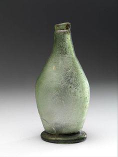 bottle, Anonymous, 1400 - 1500   Museum Boijmans Van Beuningen
