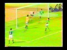 1977 Länderspiel  Deutschland-Nordirland 5:0