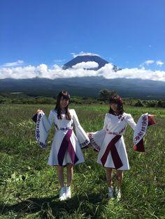 omiansary: http://blog.nogizaka46.com/ Kazumi | 日々是遊楽也