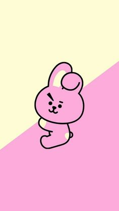 Cookies wallpaper iphone ideas for 2019 Bts Wallpapers, Bts Backgrounds, Cute Cartoon Wallpapers, Chibi Bts, Bts Drawings, Line Friends, Billboard Music Awards, Bts Fans, Bts Lockscreen