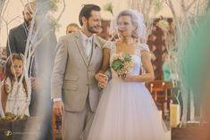 Casamento vintage: Luana + Renato - Berries and Love