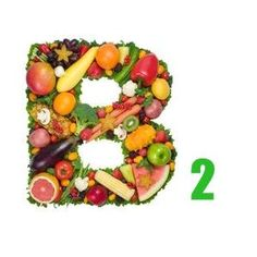"no need to shy away from ""riboflavin"": it is simply vitamin b2 and, Skeleton"