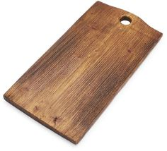 Shop Rustic Reclaimed Wood Cheese Paddle and more from Sur La Table! Large Cutting Board, Cutting Boards, Platter Board, Appliance Sale, Reclaimed Timber, Christmas Gift Guide, Tools For Sale, Paddle