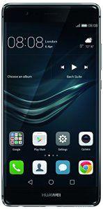 Huawei P9 32GB 4G  Smartphone (Android NanoSIM GSM UMTS LTE USB Type-C)