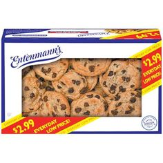 Entenmann's... No one in the south understands