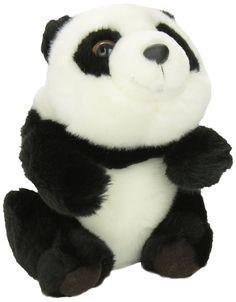 Amazon Com Aurora World 9 Lin Lin Panda Bear Http Amzn To