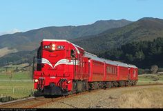 RailPictures.Net Photo: 1431 Steam Incorporated EMD G12 at Featherston, New Zealand by John Russell