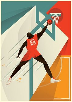 The game on Behance