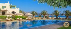 NAXOS, GRECE - FINIKAS LUXURY HOTEL **** en vente privée chez VeryChic - Ventes privées de voyages et d'hôtels extraordinaires