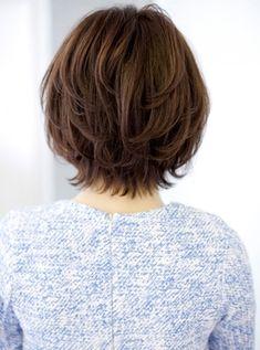 Medium Long Hair, Medium Hair Cuts, Short Hair Cuts, Short Hair Styles, Shaggy Short Hair, Short Shag Hairstyles, Cute Hairstyles, About Hair, Cut And Style