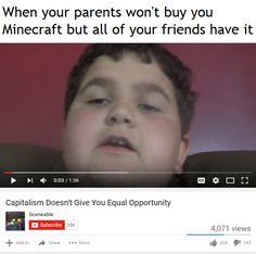 [/r/dankmemes] Life is unfair