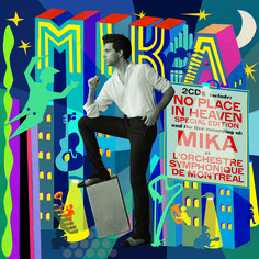 MIKA - No Place In Heaven Double CD Edition