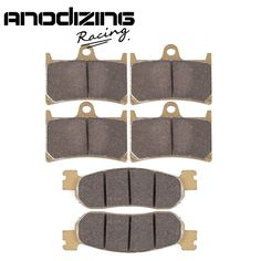 36.99$  Watch here - http://alialh.shopchina.info/1/go.php?t=32815689546 - Motorcycle Front and Rear Brake Pads For YAMAHA R6 1992-2002 R1 2002 2003 36.99$ #buyonlinewebsite
