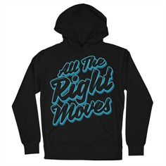 All The Right Chess Moves Women's Pullover Hoody by Grandio Design Artist Shop