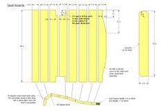 Lawn chair plans for sale