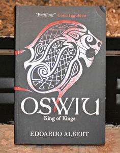 OSWIU King of Kings by Edoardo Albert #bookreview