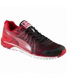 4f83c005f3c Puma Faas 300 V6 Red Sport Shoes