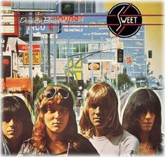 Sweet, The - Desolation Boulevard - RCA Victor - LPL1 5080 RCA Victor,  1974 http://www.amazon.de/dp/B00LZU9BGI/ref=cm_sw_r_pi_dp_Q32cub0F0BKF7
