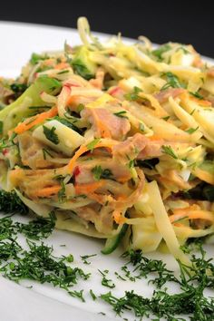 Broccoli Cole Slaw Recipe