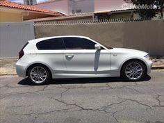 BMW 118i 2.0 SPORT EDITION 16V GASOLINA 2P AUTOMÁTICO - WebMotors - 15646949