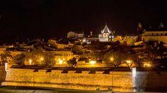 Cores do Alentejo - Elvas nocturna I   Portal Elvasnews