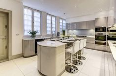 7 bedroom town house for sale in Hertford Street, Mayfair, London - Rightmove. Townhouse, Property For Sale, Bedroom, Mayfair London, Kitchen, Table, Furniture, Street, Home Decor