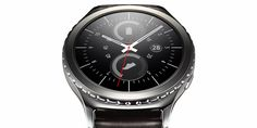 Report: Samsung looking to make round Gear S2 w/ rotating bezel iPhonecompatible