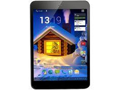 "TOUCHLET 7,85""-Tablet-PC X8quad.pro mit 4-Kern-CPU, GPS, UMTS, HD, BT4"