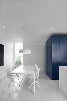 House on Drolet Street | Leibal
