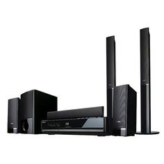25 best home theater systems images on pinterest home movie sony bdve500w 51 channel high definition blu ray and dvd disc home theater fandeluxe Image collections